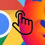 Как быстро перекинуть все открытые вкладки из Chrome в Firefox и наоборот