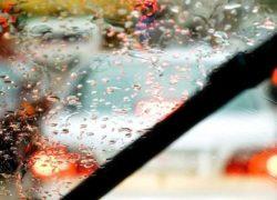 Карту дождей на основе IoT-данных от «дворников» делают Totoya сервис Weathernews