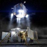 Boeing анонсировала проект лунного спускаемого аппарата