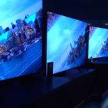 В этом году Samsung продала более 5 млн QLED-ТВ, и планирует продать 10 млн в следующем