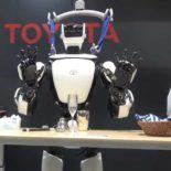 Крупнейшая в мире выставка робототехники IREX-2019 открылась в Токио [видео]