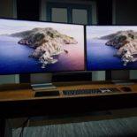 Mac Pro 2019: варианты подключения внешних экранов