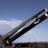 Запуск РН Eectron с секретными «Птица одного полета» [видео]