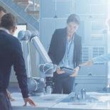 Что представляет собой автоматизация на производстве