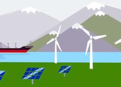 Более 700 МВт из ВИЭ на цифровой платформе планирует выставить немецкая Innogy