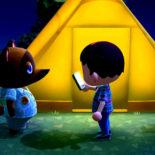 Ошибка с кодом 1618-0521 в Animal Crossing: New Horizons?