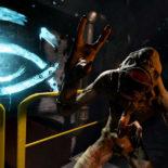 Проблемы Half-Life Alyx: вылетает, фризит, черный экран, звук, управление и пр