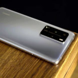Беспроводный микрофон в EMUI 10.1: что это и как включить у Huawei P40