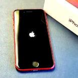 Принудительно перезагрузить iPhone SE 2-й генерации: как это делается