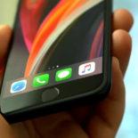 iPhone SE 2020: как полностью закрыть приложение