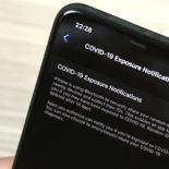 Функция COVID-19 exposure notifications в iPhone с iOS 13.5: как отключить