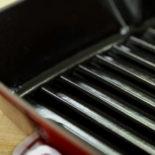 Хорошая сковорода гриль для домашней кухни: 10 самых важных нюансов