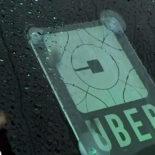 Uber будет возить, но только в масках, с вымытыми руками и на заднем сидении