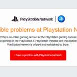 Ошибка CE-42739-5 в PlayStation Store: откуда и что делать?