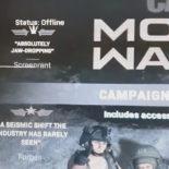 «Статус Не в сети» в CoD Warzone: почему и что делать?