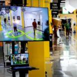 Amazon тестирует технологию контроля социального дистанцирования для офисов