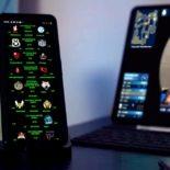 Ставки онлайн: почему смартфон удобнее, чем комп?