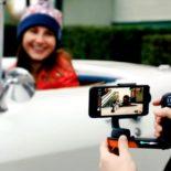Как работают стабилизаторы (стедикамы) для смартфонов и экшн-камер