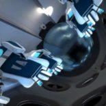 Virgin Galacti заветила дизайн пассажирского салона космолета Unity [видео]
