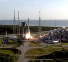В NASA считают, что из-за COVID-19 на запуски может не хватить кислорода
