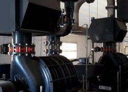 Воздуходувки для сточных систем: что это и зачем?
