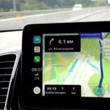 Навигатора Waze: если глючит преобразование текста в речь