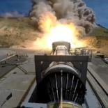 Полномасштабное испытание разгонного блока SLS [видео]