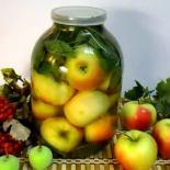 Моченые яблоки в домашних условиях — простой рецепт от Glav-Dacha.ru