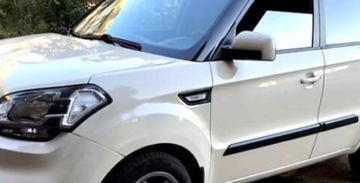 Как узнать, была ли бу машина Kia Soul в ДТП или угоне?