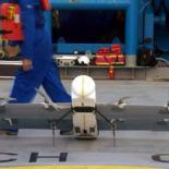 Первый полет водродного дрона NederDrone [видео]