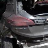 Chevrolet Bolt горят: GM отзывает 69000 машин выпуска 2017-2019 годов