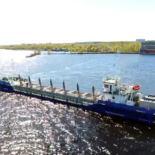 Росморпорт проводит испытания беспилотных морских судов