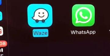 Старые проблемы после апдейта Waze на iPhone: снова спидометр и звук