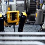Сбер приобрёл у Boston Dynamics четвероногого робота [видео]