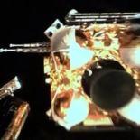 Взлетный модуль «Чанъэ-5» отделился от поверхности Луны [видео]