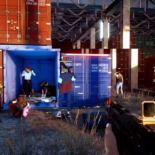 Тиринг (разрыв картинки) в Cyberpunk 2077: что можно сделать