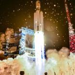 Макет спутника, запущенный РН «Ангара-А5», выведен на расчетную орбиту