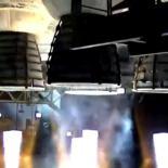 Очередные огневые испытания лунной SLS [видео]