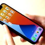 Маленький смартфон флагманского уровня — это какой?