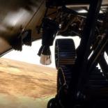 Время «Настойчивости»: посадка марсохода Perseverance [видео]
