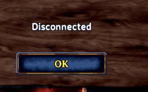 Если выделенный серверValheim пишет «disconnected»
