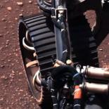 NASA проводит ходовые испытания Perseverance на Марсе [видео]