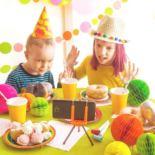 Классный детский ДР в карантин: как создать праздничный настрой?