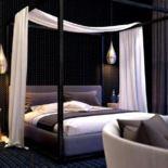 Как выбрать кровать с балдахином