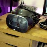 Заядлым геймерам: топ 3 лучших VR-очков для ПК и консолей