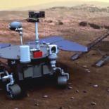 Марсоход «Чжужун» совершил успешную посадку