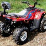 Квадроциклы Лифан: основные особенности и преимущества