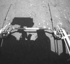 Марсоход «Чжужун» пережидает солнечную интерференцию [видео]
