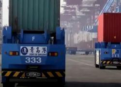 Китай оптимизирует автоматизированные контейнерные терминалы