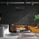 Современный кондиционер как элемент декора — идеи от Gree